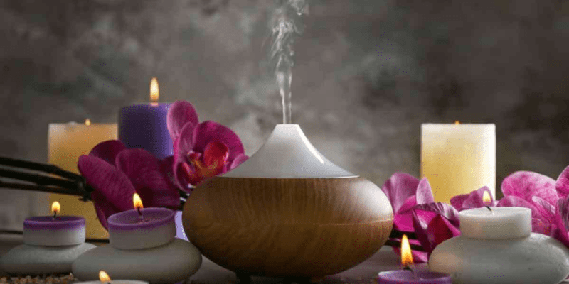 Best Essential Oil Diffusers Reviews & Buying Guide
