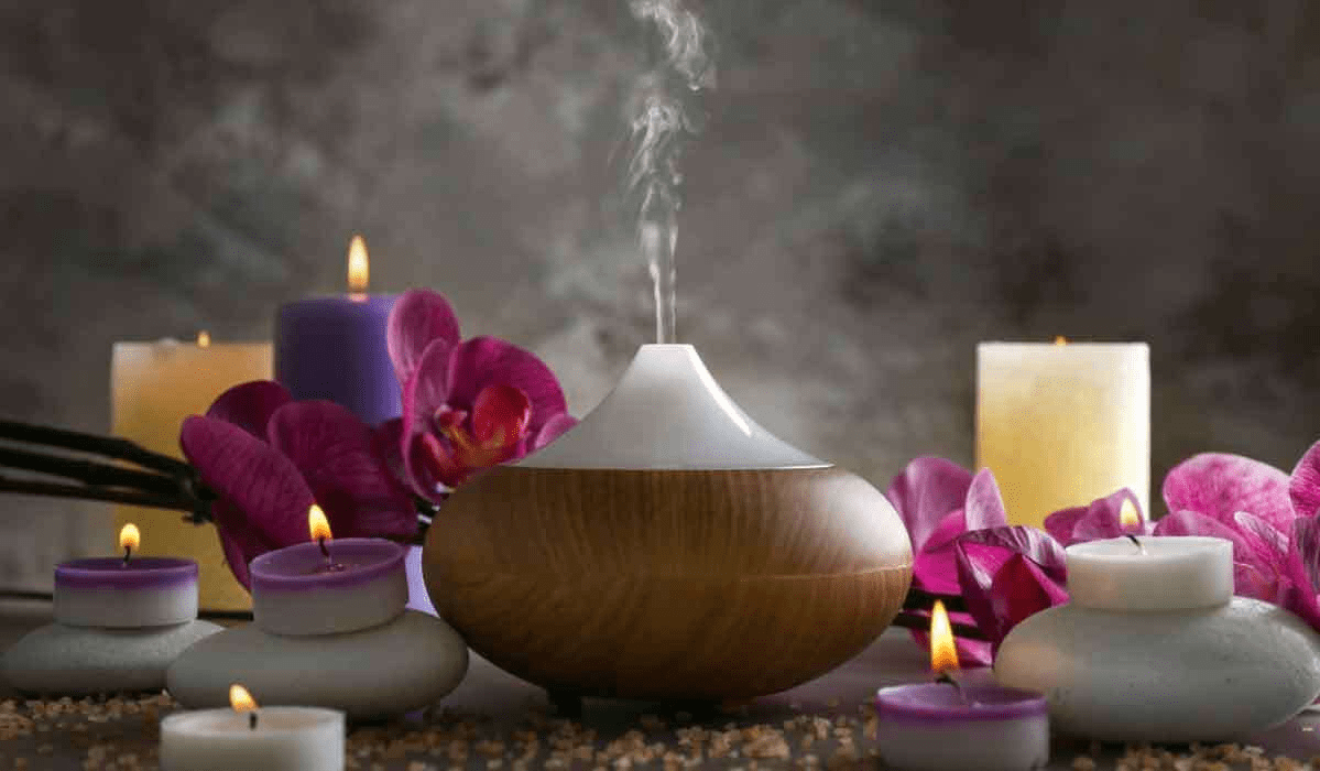 The 18 Best Essential Oil Diffusers Reviews & Beginner's