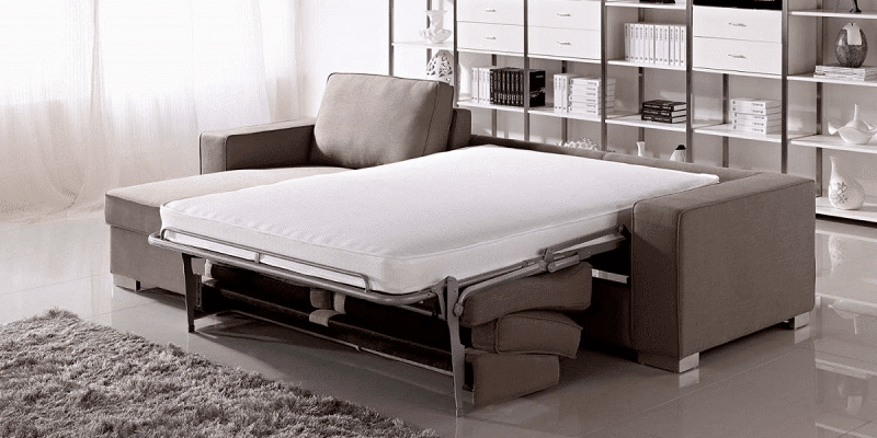The 14 Best Sofa Bed Mattresses Reviews & Guide 2021