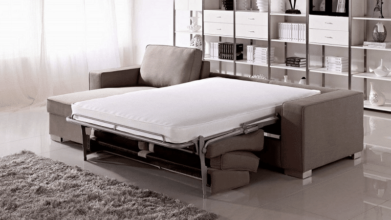 The 14 Best Sofa Bed Mattresses Reviews & Beginner's Guide