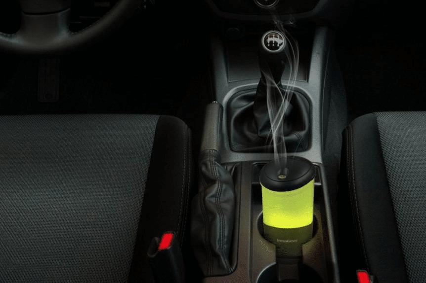 best car essential oil diffuser