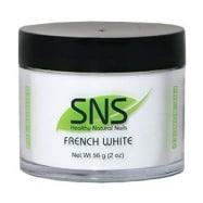 SNS French White