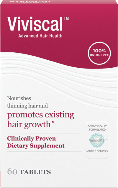 Viviscal Advanced Hair Health Supplements