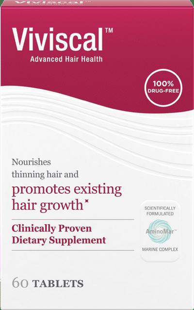 Viviscal Advanced Hair Health Supplements
