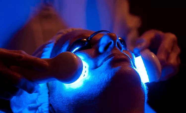 Best Blue Light Therapy Devices For Acne 2019 Reviews