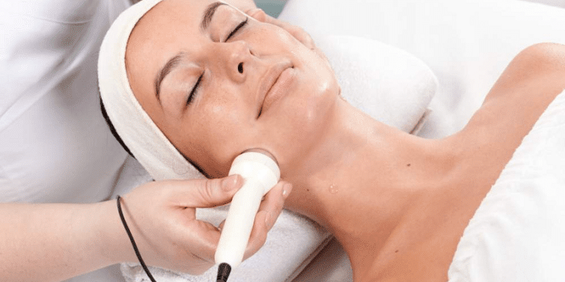 Skin Tightening Machine