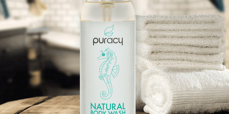 Best Body Washes & Soaps for Sensitive Skin