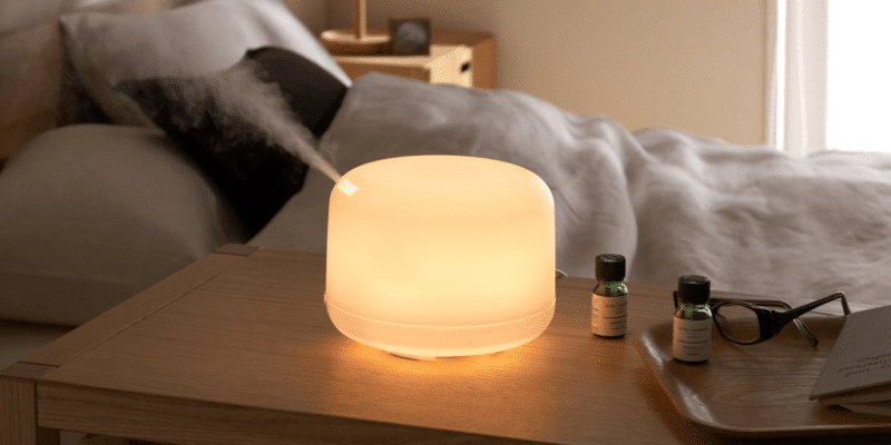 Best Essential Oil Diffusers for Large Rooms