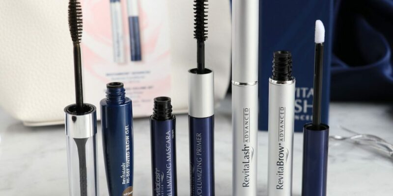 The 17 Best Eyelash Growth Serums Reviews & Guide 2021