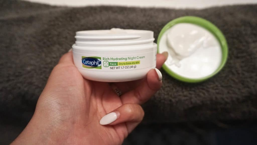 The 21 Best Night Creams For Acne Prone Skin Reviews Guide 2020