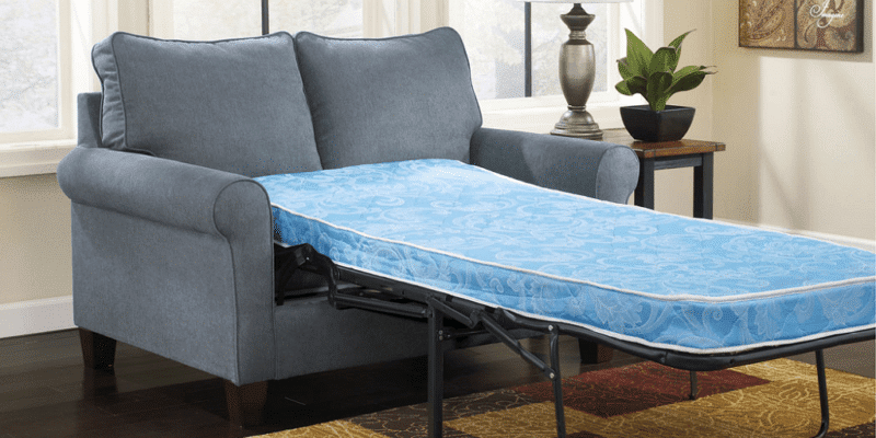 The 16 Best Sleeper Sofas for Small Spaces Reviews 2021