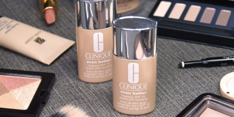 The 35 Best Foundations & Concealers for Mature Skin 2021