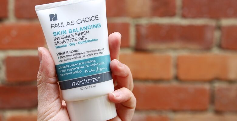Best Face Moisturizers & Lotions for Oily Skin