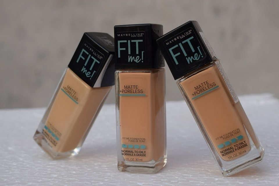 The 35 Best Foundations & Concealers for Oily Skin Reviews ...