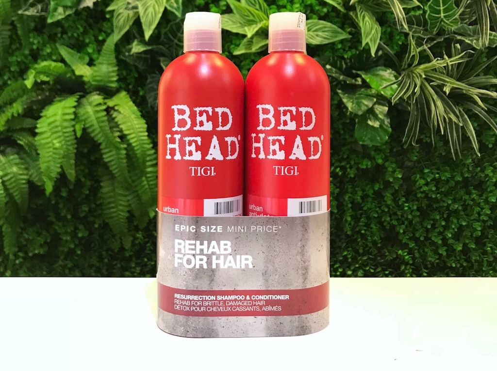 25 Best Shampoos Conditioners For Damaged Hair In 2020