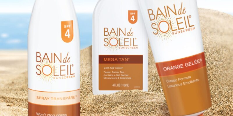 Best Sunscreens for Tanning