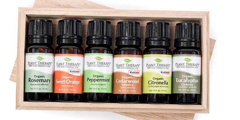 Best Essential Oils for Colds and Flu