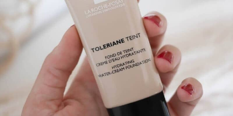 Best Foundations & BB Creams for Eczema
