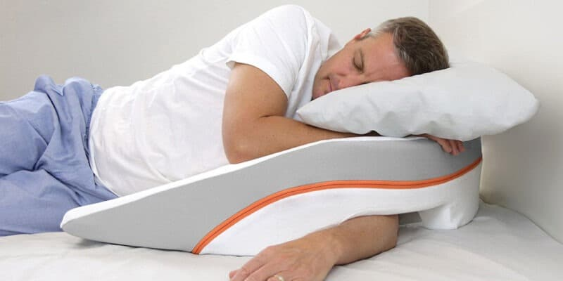 The 15 Best Pillows for Shoulder Pain Reviews 2021