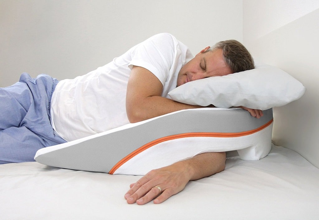 The 15 Best Pillows For Shoulder Pain Reviews Amp Buying