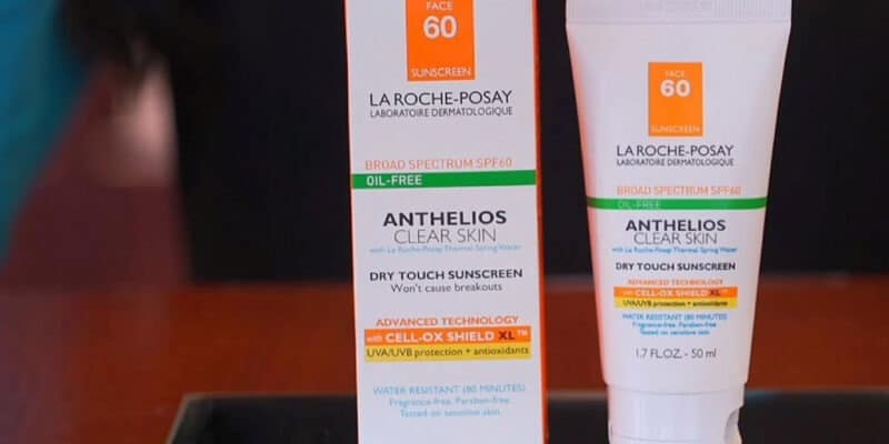 The Best Asian & Korean Sunscreens for Oily Skin: Reviews & Guide