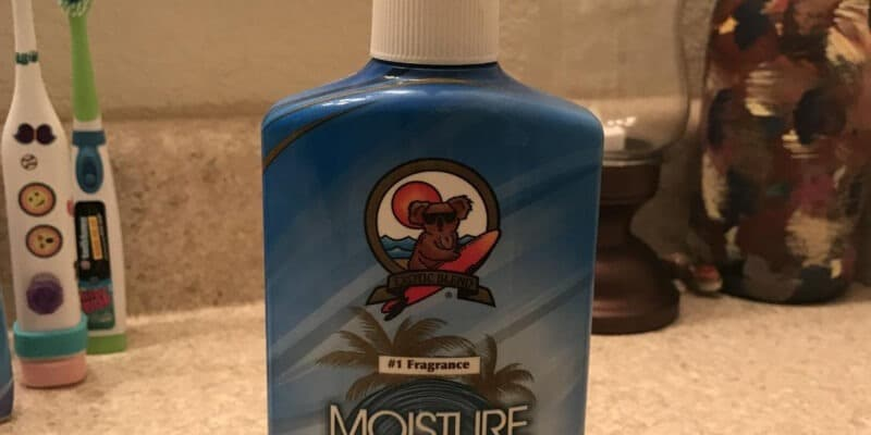 Best Tanning Oils & Moisturizers