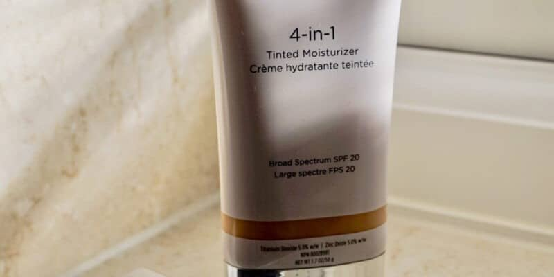 Best Tinted Moisturizers for Mature Skin