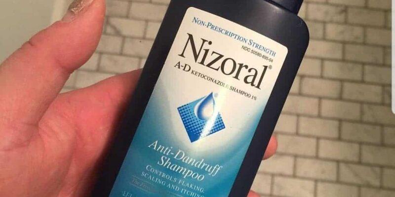 Best Dandruff Shampoos for Men