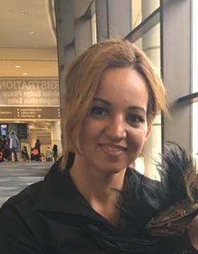 Madison Valgari