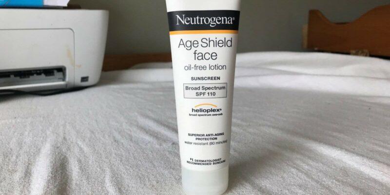 Best Anti-Aging Sunscreens