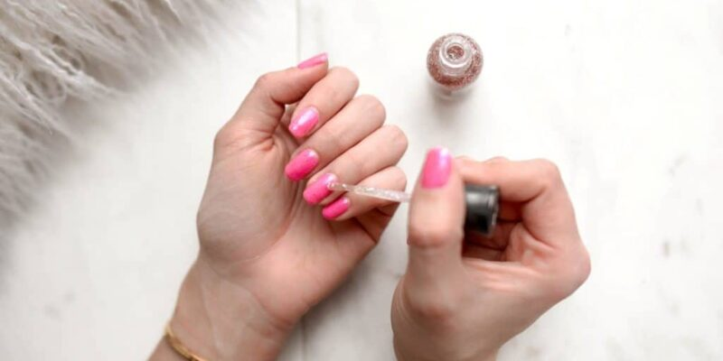The Hottest Nail Polish Money Can Buy in 2021