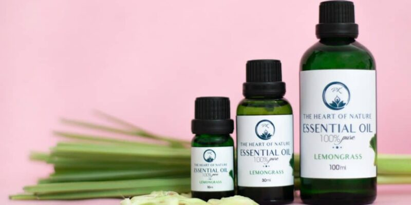 Essential Oils for Sore Throat in 2019
