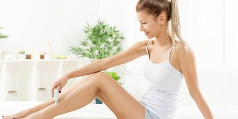 Best Epilator for Legs: Buying Guide & Reviews