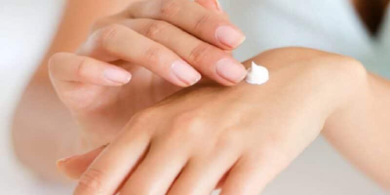 hair removal cream sensitive skin