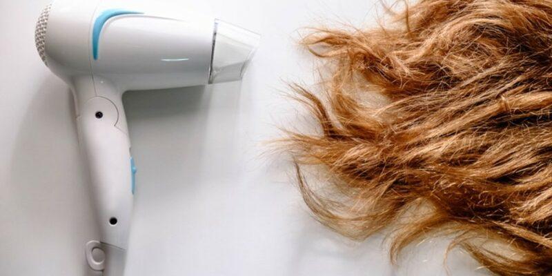 Best hair Dryer for damaged Hair.v1