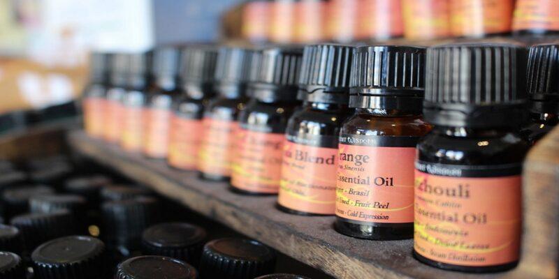 Plant Therapy Essential Oils vs Edens Garden