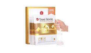 Tami Sense Revitalizing All in One Mask
