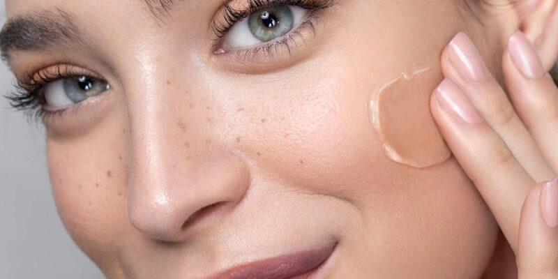 How To Apply Bb Cream For Beginners