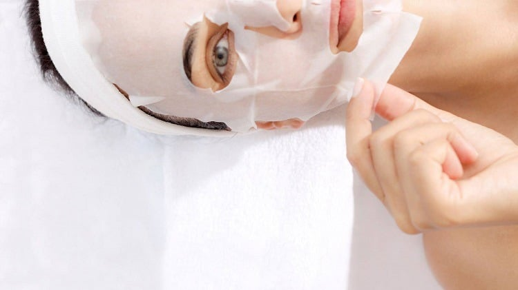 How Are Korean Face Masks Different?