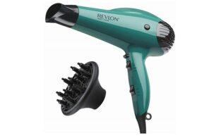 Revlon 1875W Hair Dryer Review