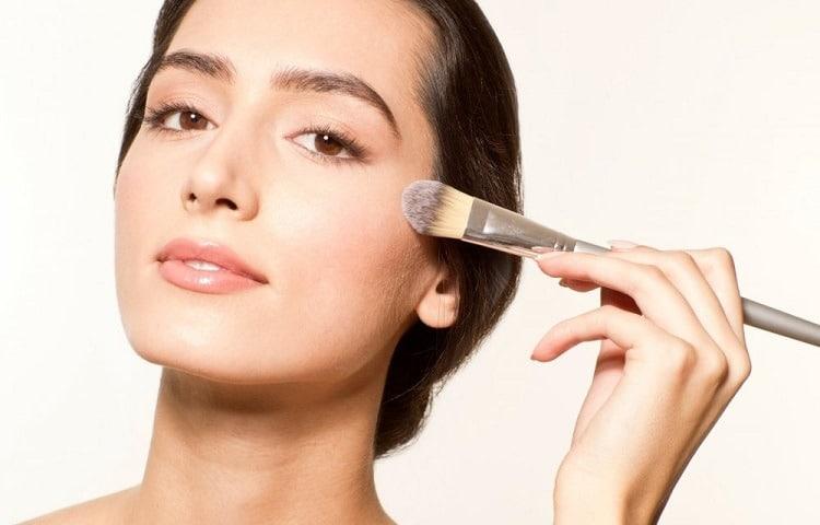 foundatioon for pores